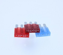 ANK Automotive Blade Fuse