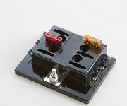 Automotive Blade Fuse Block BLC-106