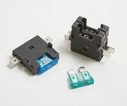 Automotive Blade Fuse Block BLC-11