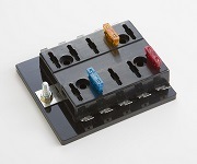 Automotive Blade Fuse Block BLC-110