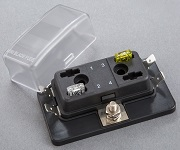 LED Fuse Block BLM-304