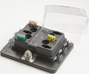 LED Fuse Block BLM-306