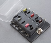 LED Fuse Block BLM-310