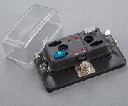 LED Fuse Block BLM-I-304