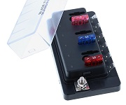 LED Fuse Block BLR-606