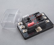 LED Fuse Block BLR-I-506
