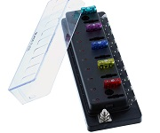 LED Fuse Block BLR-I-610