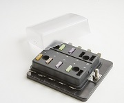 LED Fuse Block BLS-310