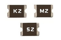 R1210LR - Lo Rho Surface Mount Resettable Fuse